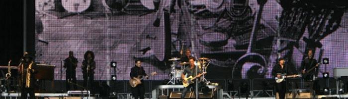 Springsteen i Herning